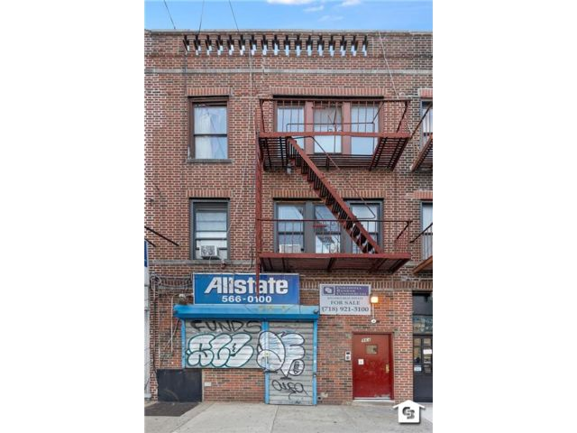 Studio,  0.00 BTH Mixed use style home in East Flatbush