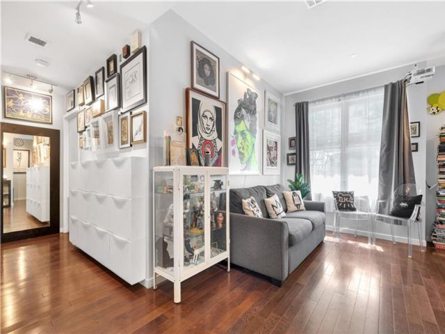 1 BR,  1.00 BTH Condominium style home in Boerum Hill