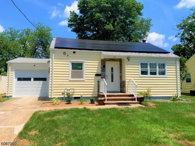 3 BR,  2.00 BTH Ranch style home in South Bound Brook