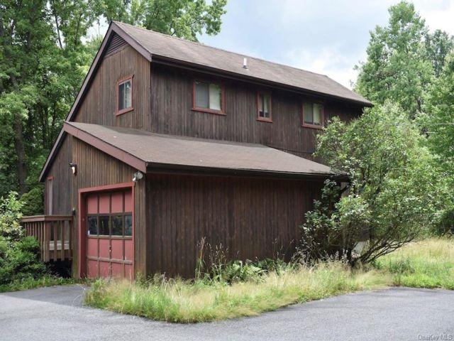 2 BR,  2.00 BTH Contemporary style home in Fallsburg