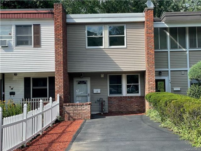 2 BR,  2.00 BTH Townhouse style home in Haverstraw