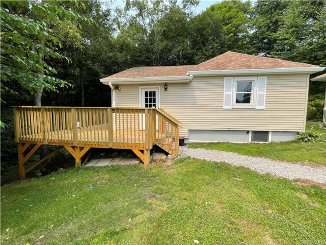 2 BR,  1.00 BTH Ranch style home in Liberty