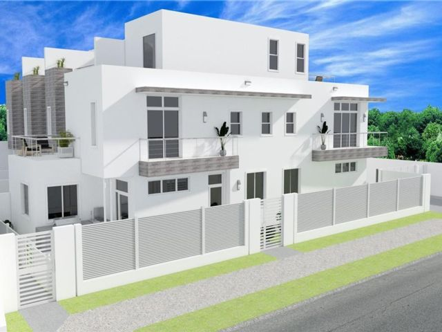 3 BR,  3.50 BTH Townhouse style home in Fort Lauderdale