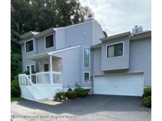 3 BR,  2.50 BTH Attached style home in Middletown