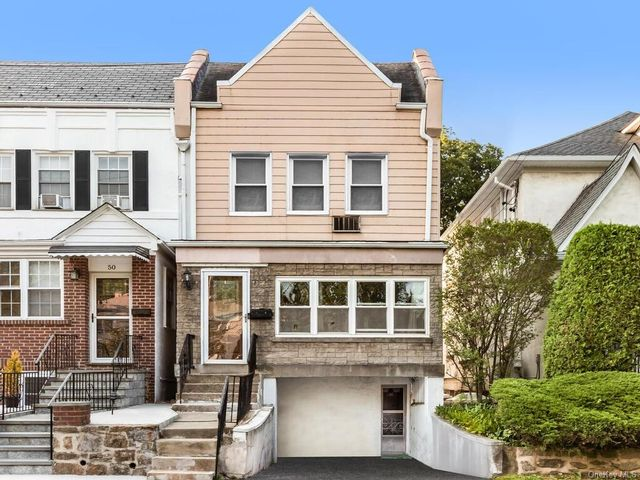 3 BR,  2.00 BTH Colonial style home in Eastchester