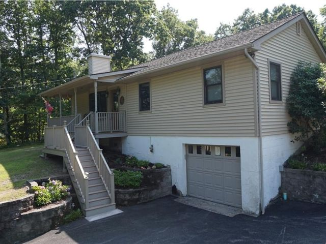 3 BR,  1.00 BTH Raised ranch style home in Mamakating