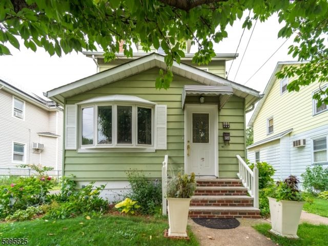 3 BR,  1.00 BTH Colonial style home in Passaic