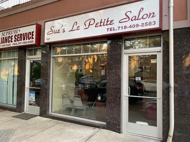 Studio,  0.00 BTH Retail space style home in Throggs Neck