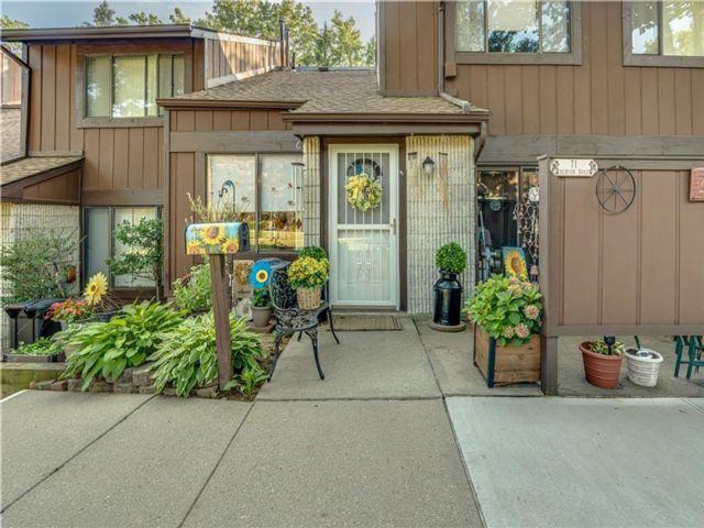 1 BR,  2.00 BTH Condominium style home in New Springville