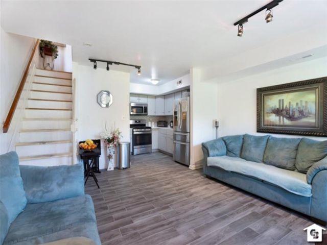 2 BR,  1.00 BTH Condominium style home in Graniteville