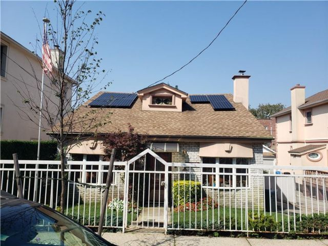 3 BR,  2.00 BTH Ranch style home in Sheepshead Bay