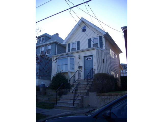 2 BR,  1.00 BTH Colonial style home in Kearny