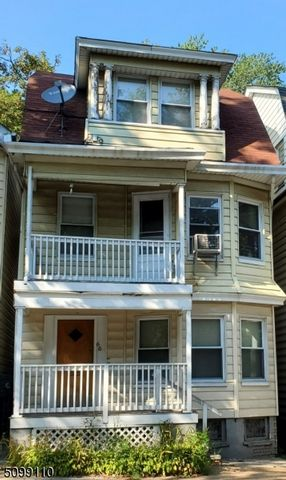 6 BR,  2.00 BTH Multi-family style home in East Orange