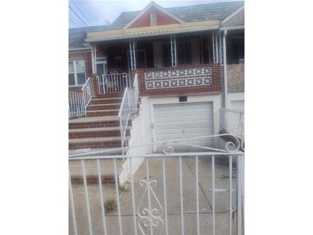 4 BR,  1.50 BTH  style home in Brooklyn