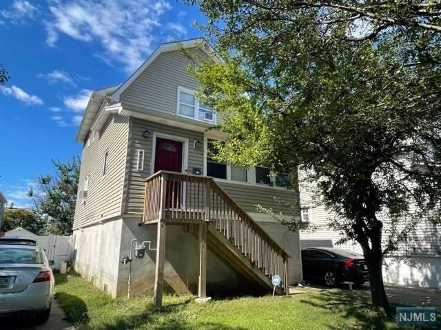 3 BR,  1.50 BTH Colonial style home in Lyndhurst