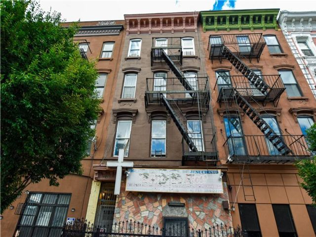 Studio,  0.00 BTH Mixed use style home in Bedford Stuyvesant