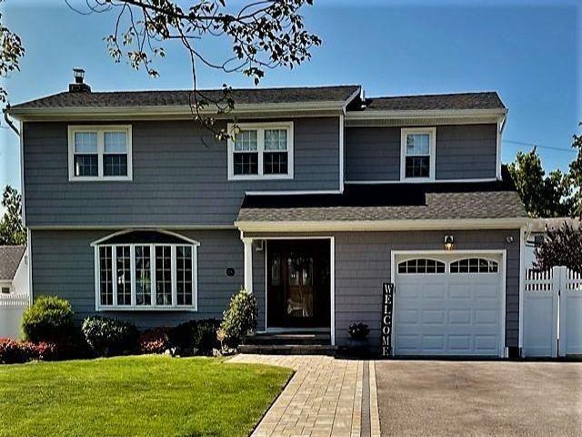 [Commack Real Estate, listing number 7002951]