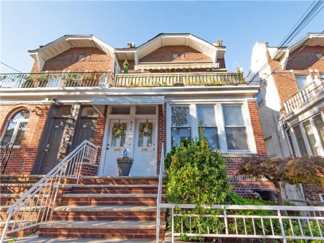 5 BR,  0.00 BTH Multi-family style home in Dyker Heights
