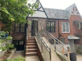 4 BR,  3.00 BTH Multi-family style home in East Flatbush
