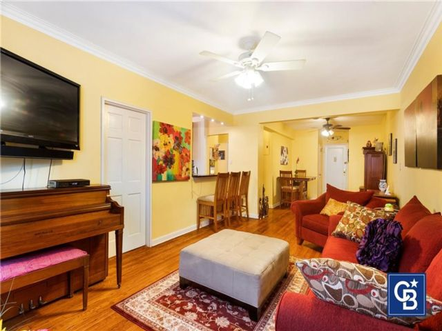 2 BR,  1.00 BTH Co-op style home in Bay Ridge