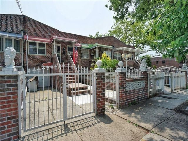 4 BR,  2.00 BTH Multi-family style home in Canarsie