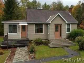 2 BR,  1.00 BTH Cape style home in Wawarsing