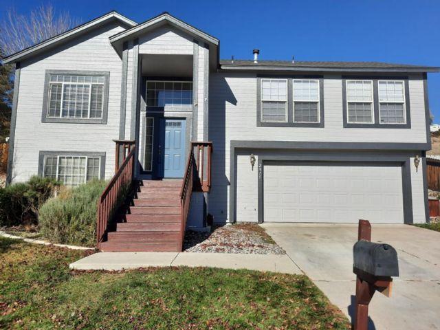 4 BR,  3.00 BTH  style home in Reno