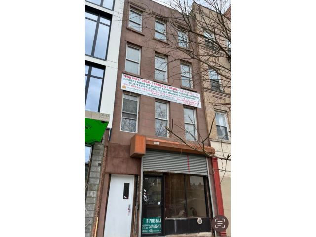 7 BR,  3.55 BTH Brownstone style home in Boerum Hill