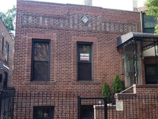 4 BR,  2.00 BTH Single family style home in Sunset Park