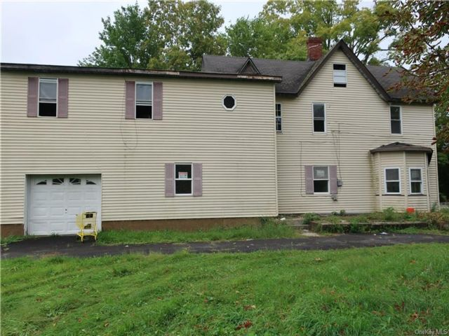 4 BR,  1.00 BTH Apartment style home in Plattekill