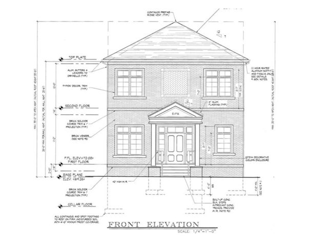 4 BR,  4.00 BTH Single family style home in Manor Heights