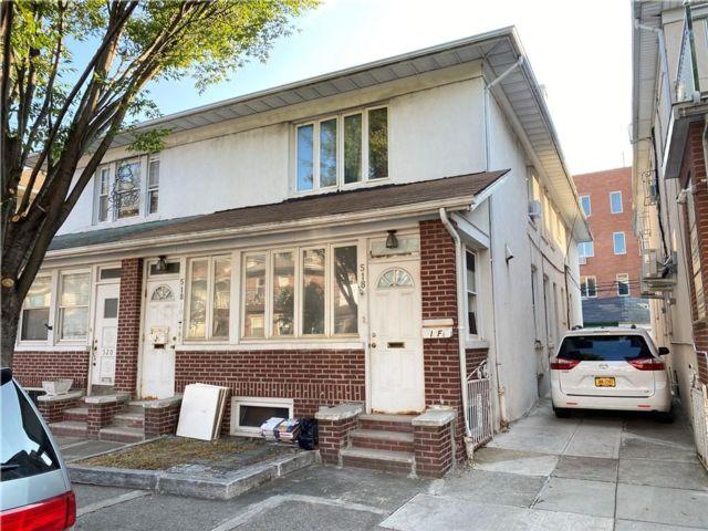 8 BR,  2.00 BTH Multi-family style home in Bay Ridge