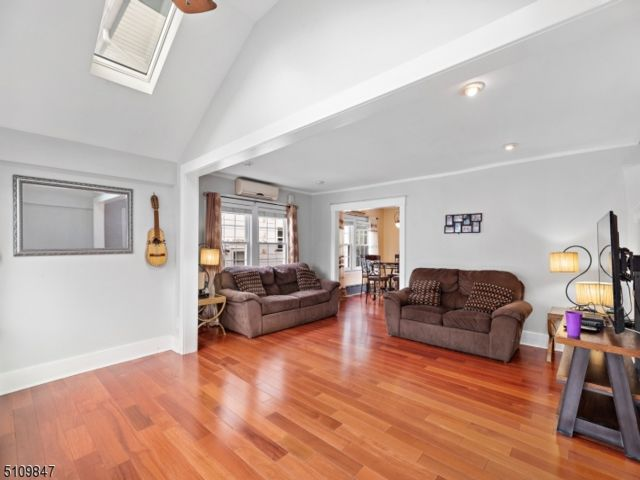 3 BR,  2.00 BTH Colonial style home in Passaic