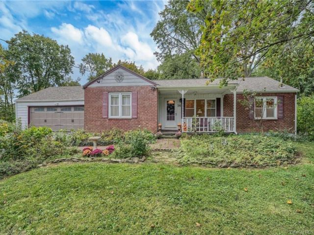 2 BR,  1.00 BTH Ranch style home in New Windsor