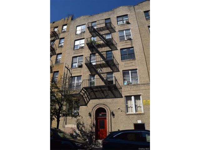 1 BR,  1.00 BTH Apartment style home in Mosholu