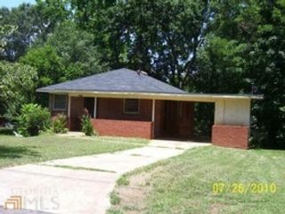 3 BR,  1.50 BTH Single family style home in Griffin