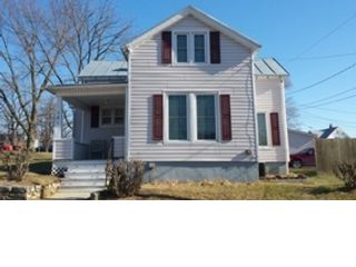 3 BR,  3.00 BTH Single family style home in Bergton
