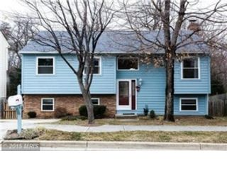 2 BR,  2.00 BTH  1-1/2 story style home in Rocky Mount