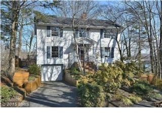 3 BR,  1.50 BTH  Cape cod style home in Roanoke
