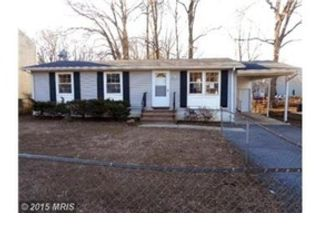 4 BR,  2.00 BTH Single family style home in Fairhaven