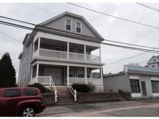 2 BR,  1.50 BTH Multi-family style home in New Bedford