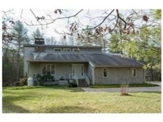9 BR,  3.00 BTH Multi-family style home in New Bedford