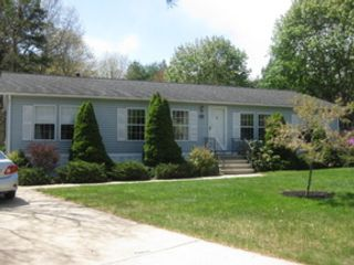 2 BR,  2.00 BTH  Townhouse style home in South Kingstown