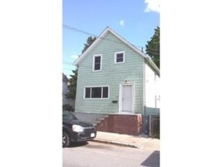 4 BR,  2.00 BTH Single family style home in New Bedford