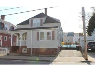 3 BR,  2.00 BTH Single family style home in New Bedford