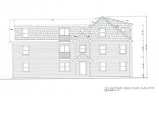 4 BR,  1.50 BTH Single family style home in New Bedford