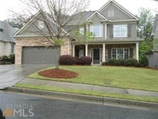 5 BR,  4.50 BTH  Traditional style home in Norcross