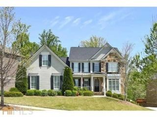 5 BR,  4.00 BTH  Single family style home in Kennesaw