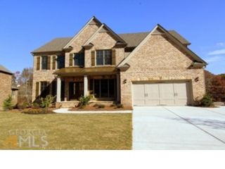 4 BR,  2.50 BTH Traditional style home in Suwanee