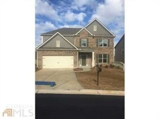 3 BR,  2.50 BTH  Single family style home in Flowery Branch